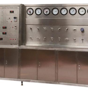 co2 extractor
